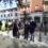 San Giovanni: inaugurato il nuovo monumento Avis