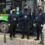 Soccorritori a bordo dei bus ATV