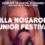 Per Villa Nogarola Junior Festival c'è ancora tempo per iscriversi